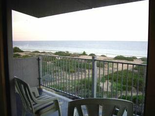 Moonta Bay - Sea Star Apartments View