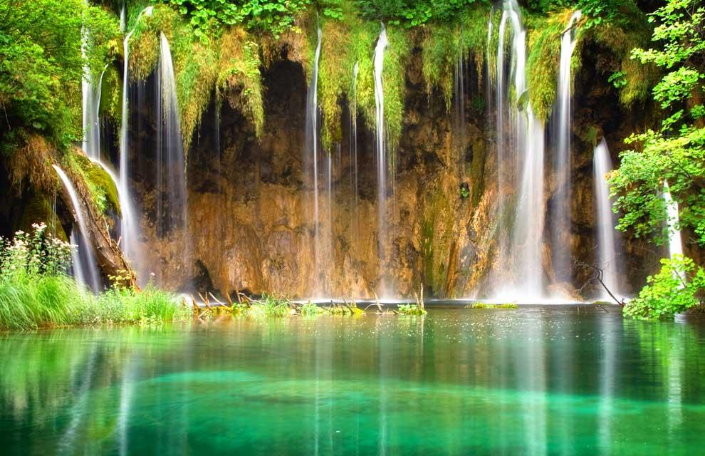 Живые обои для windows 7 водопады скачать бесплатно 4