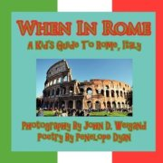 travel guide for Rome, Italy